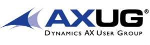 AX User Group Logo
