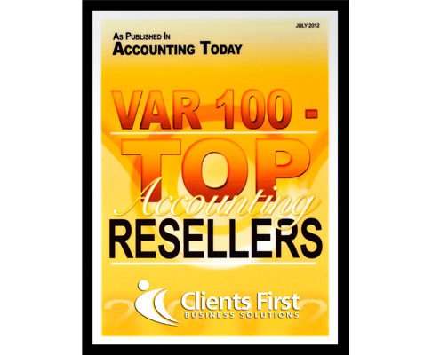 Top 100 Reseller
