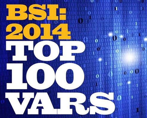 Top 100 Vars 2014