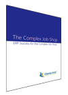 The Complex Job Shop