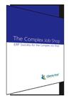 The Complex Job Shop
