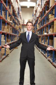Distribution ERP Software