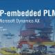ERP PLM Dynamics AX