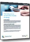 Enterprise Mobile Application Strategy