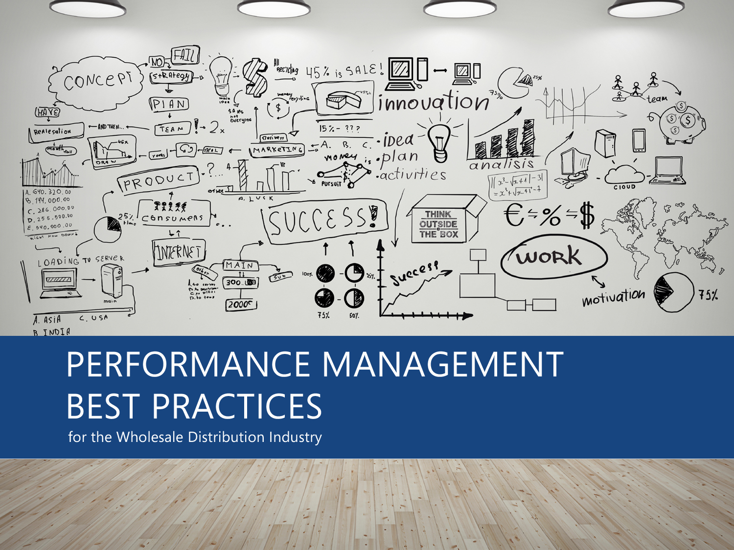 Performance Management Best Practices For The Wholesale