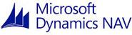 Dynamics NAV ERP Software