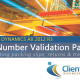 Dynamics AX Training Serial Number Validation