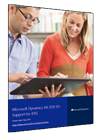Dynamics AX IFRS Reporting