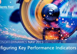 NAV 2015 Key Performance Indicators