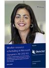 Worker Resource Scheduling AX 2012 R3