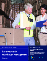 White paper cover for Reservations in Warehouse Management