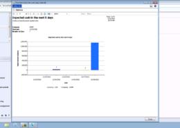 Billing Cash Flows AX