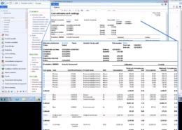 Dynamics AX Manufacturing Rollups & WIP