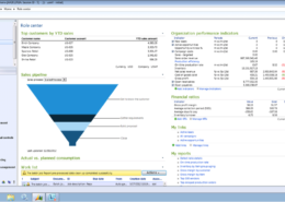 Financial Reporting AX 2012