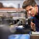 MRO Manufacturing ERP