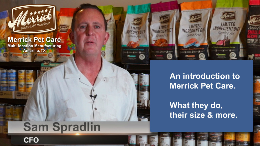 Introduction to Merrick