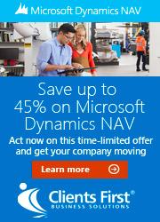 NAV Sale 45% off image