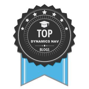 Top Dynamics NAV Blogs
