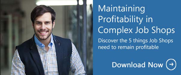 Profitability in Complex Job Shops Dynamics AX Review by RAM