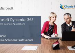 Dynamics 365 Enterprise Video