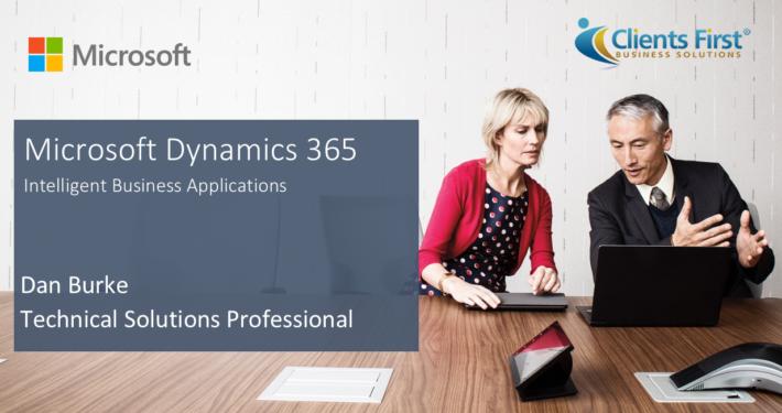 Dynamics 365 Enterprise Video