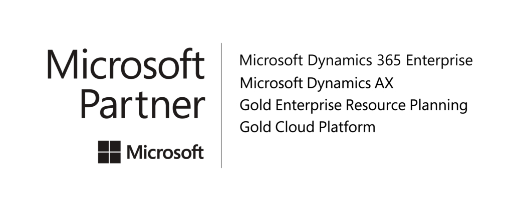 Microsoft Gold ERP CSP Partner