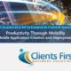 Dynamics 365 Enterprise Mobile App Demo