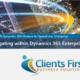 Dynamics 365 Enterprise Navigation Tools