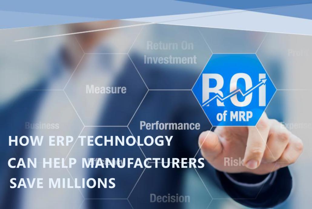 ROI of MRP Whitepaper