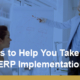 ERP Project Implementation