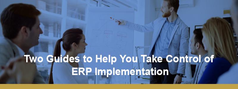 ERP Project Implementation