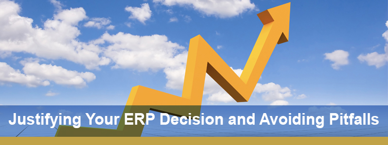 ERP Return on Investments and Cost