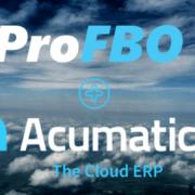 ProFBO - ProMRO Software