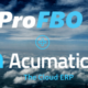 ProFBO - ProMRO Software