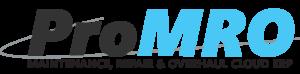 MRO ERP Software