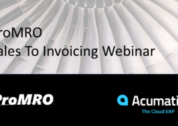 MRO Software Webinar