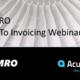 MRO Software Webinar