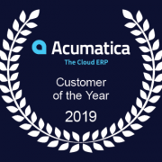Acumatica Customer Review