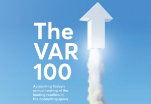 Accounting Today Top VAR Clients First